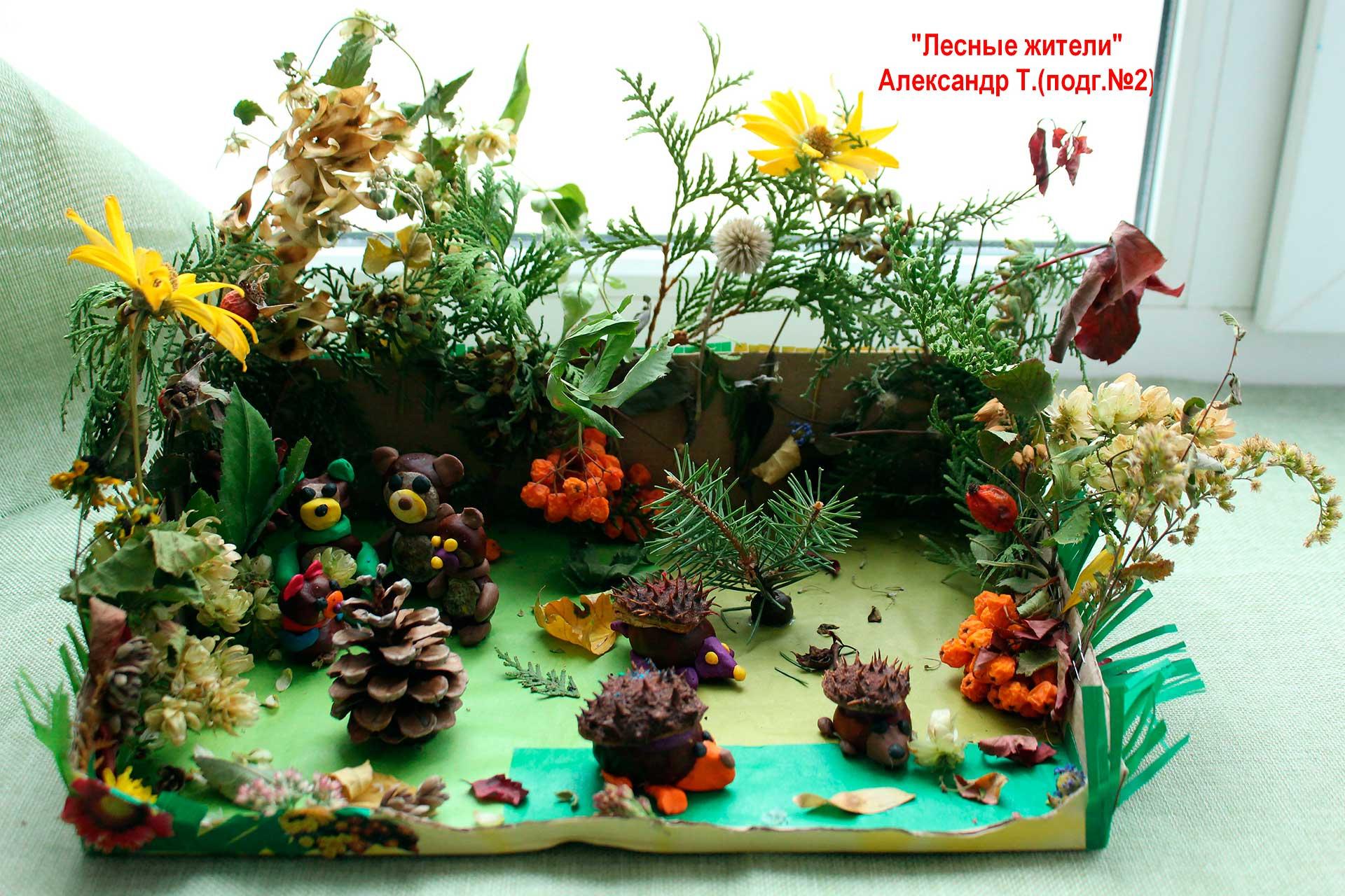 Лесная поляна салат рецепт с фото пошаговый Едим Дома 76